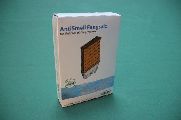 Fangsalz Anti Smell 2x150g