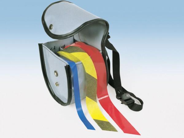 Mitnahmetasche für Markierungsband
