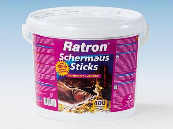 Ratron® Schermaus-Sticks