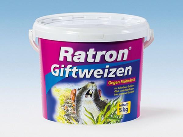 Ratron® Giftweizen