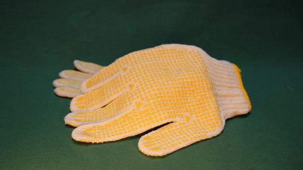 Twice Strickhandschuh