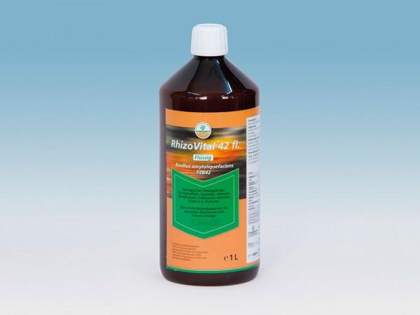 FZB 42 Rhizo Vital®, Gebinde à 1 Liter