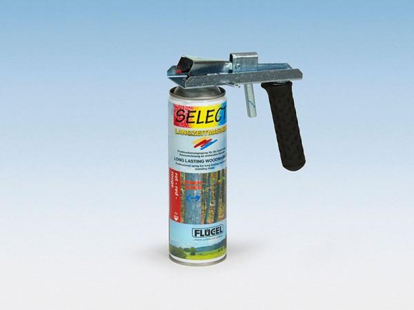 Metallhandgriff passend für alle Spraydosen