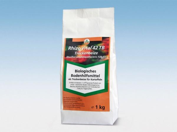 RhizoVital 42® TB (Trockenbeize), Gebinde à 1 kg