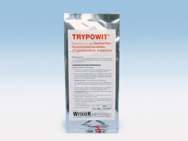 TRYPOWIT- Pheromon zur Anlockung des Xyloterus lineatus