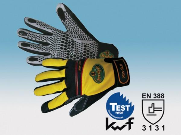 Non-Slip Mechanics-Handschuh Größe 7