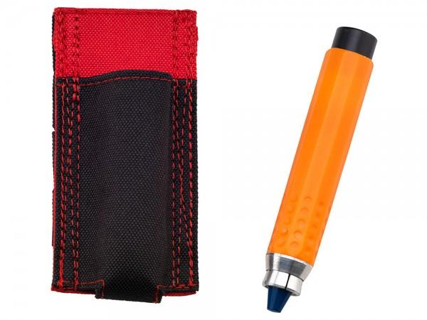 Gürtelhalterung für Stift