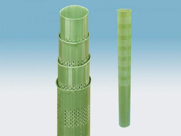 Forte Tube Makrovent