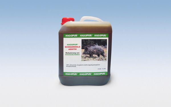 Wildschwein-Additiv 5 ltr.