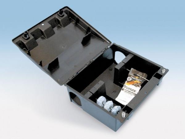 Rattenköderbox