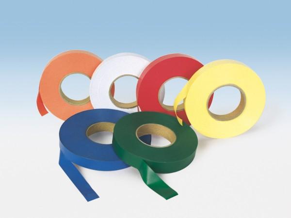 Markierungsband aus PVC