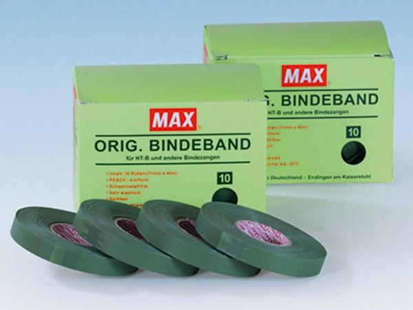 "Kunststoffband ""Original MAX-Band"""